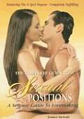 Complete Guide to Sexual Positions A Sensual Guide to Lovemaking
