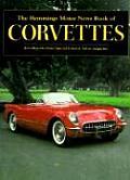Book Of Corvettes Collector Car Series