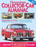 Hemmings Collector Car Almanac