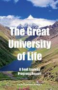 The Great University of Life: A Soul Journey Progress Report