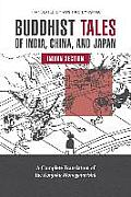 Buddhist Tales of India, China, and Japan: Indian Section