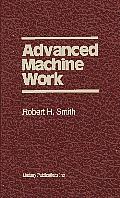 Advanced Machine Work 8th Edition