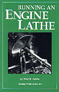 Running an Engine Lathe