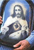 Hands Of Faith Healers Of Brazil