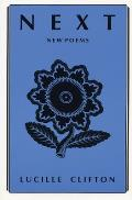 American Poets Continuum #0015: Next: New Poems Cover