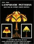 Full Size Lampshade Patterns For Mini To