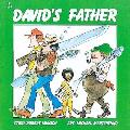 David's Father (Munsch for Kids) Cover