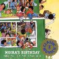 Moira's Birthday Cover