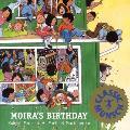 Moiras Birthday
