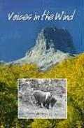 Voices in the Wind: A Waterton-Glacier Anthology
