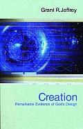 Creation: Evidence of God's Design Cover