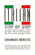 Italian Step-by-step