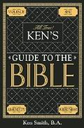 Ken's Guide to the Bible Cover