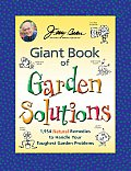 Jerry Bakers Giant Book of Garden Solutions 1954 Natural Remedies to Handle Your Toughest Garden Problems