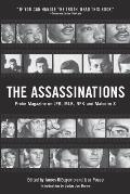 Assassinations Probe Magazine on JFK Mlk Rfk & Malcolm X