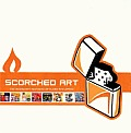 Scorched Art: The Incendiary Aesthetic of Flame Rite Zippos Cover