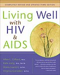 Living Well With Hiv & Aids 3rd Edition