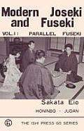 Modern Joseki and Fuseki, Vol. 1: Parallel Fuseki