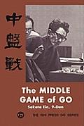 The Midde Game of Go: Chubansen