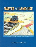 Water and Land Use (04 Edition)