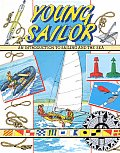 Young Sailor An Introduction To Sailing & The