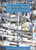 Modern Boat Maintenance The Complete F