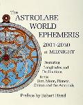 Astrolabe World Ephemeris:...
