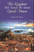 The Kingdom That Turned the World Upside Down Cover