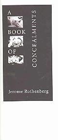 A Book of Concealments