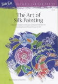 Art Of Silk Painting Walter Foster Artis
