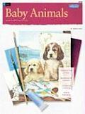 Baby Animals AKA Little Furry Friends