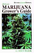 Marijuana Growers Guide Deluxe Edition