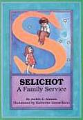 Selichot A Family Service