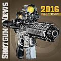 2016 Shotgun News Calendar