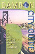 Damron City Guide: Gay City Maps for United States, Canada, Europe, Southern Africa, Australia