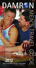 Damron Mens Travel Guide 2012