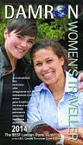 Damron Women S Traveller: 25th Edition