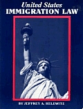 United States Immigration Law (99 Edition)