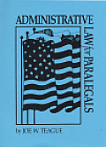 Administrative Law for Paralegals