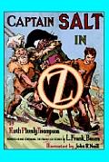 Captain Salt In Oz by L Frank Baum