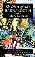 The Diary of A.O. Barnabooth
