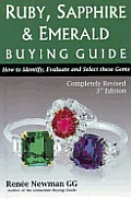 Ruby, Sapphire, and Emerald Buying Guide