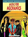 Music For Mechanics Love & Rockets 1