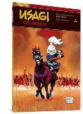 Usagi Yojimbo : the Ronin (#01) (87 Edition)