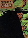 Love & Rockets 06 Duck Feet