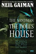 The Sandman #02: The Doll's House Cover