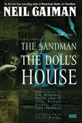 Dolls House Sandman 02