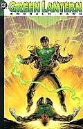 Emerald Dawn Green Lantern