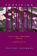 Surviving Denali: A Study of Accidents on Mount McKinley, 1903-1990 Cover