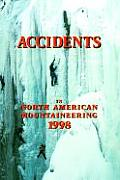 Accidents in North American Mountaineering #1998: Accidents in North American Mountaineering